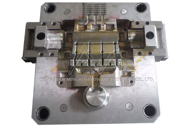 Custom Die Casting Mould