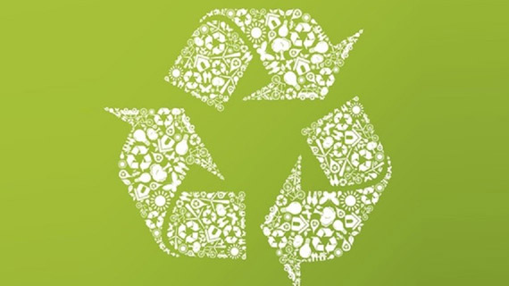 Kleinfield: 80% of the earth's aluminum needs to be recycled