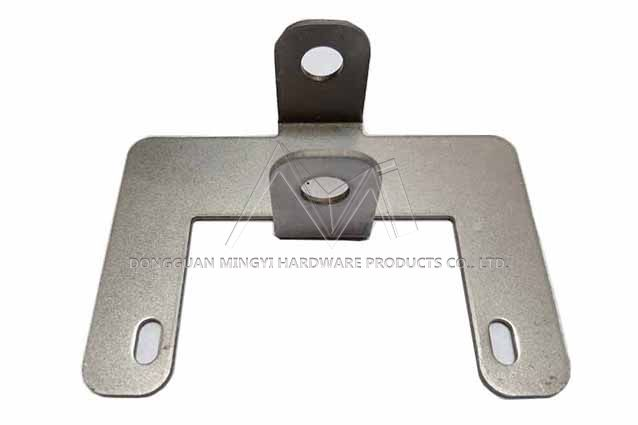 Panel computer bracket adapter plate