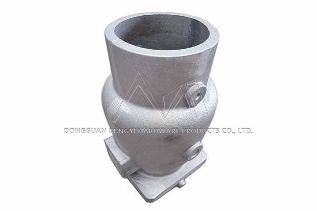 High pressure air filter valve