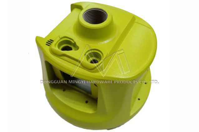 GPS Signal receiver housing accessories