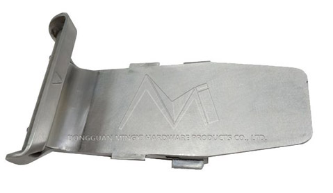 Reasons why Precision Aluminum Die Casting parts cannot be Anodized