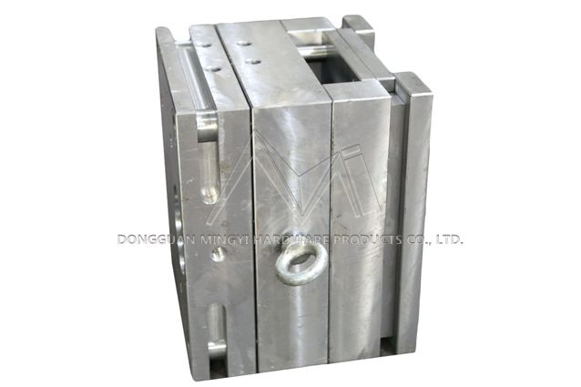 Die Casting Mold2