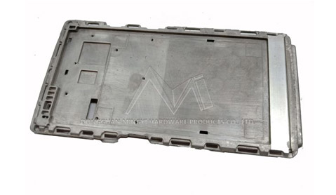 Magnesium Alloy Die Cast Part eight technical standards