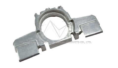 Causes and improvement measures of shrinkage in Zinc Alloy Die Cast Part