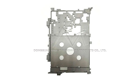 What is the Small Method of Appearance Treatment of Magnesium Die Casting Parts?